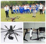 无人机操控与维修 -特色专业